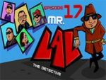 MR LAL The Detective 17