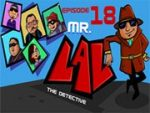 MR LAL The Detective 18