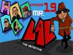 MR LAL The Detective 19