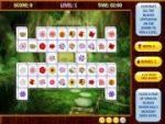 Flower Mahjong Deluxe