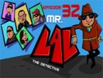 MR LAL The Detective 32