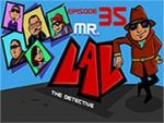 MR LAL The Detective 35