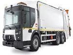 Renault Truck Memory
