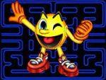 Pacman Retro Adventure