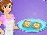 Cooking Moms Zucchini Bread