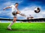 Penalty Shots Soccer Game