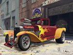 Hot Rod Grand Theft Auto