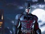 Batman Tale Cartoon Hero