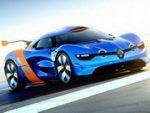 Coolest Renault Race Car