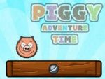 Piggy Adventure Time