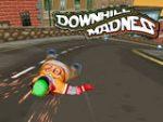 Downhill Madness