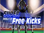 Super Free Kicks World Cup