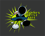Adrian's Battle Bots