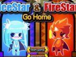 Icestar amp Firestar Go Home