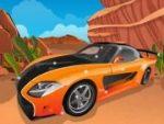 Grand Canyon Racing
