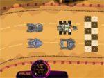 Mars Adventures Curiosity Racing