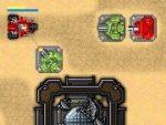 Deadly Path Desert Strike