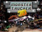Monster Trucker 3D