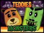 Teddies and Monsters
