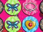 Jewelry Memory Game