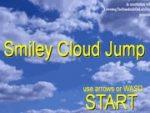 Smiley Cloud Jump