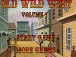Old Wild West – vol 1