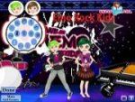 Emo Rock Kids