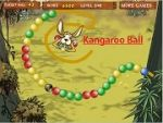 Kangraoo Ball