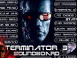 Arnold Schwarzenegger Terminator 2 sound board