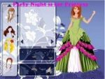 Party Night Is For Princess