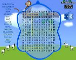 Word Search Game Play – 1 Asia