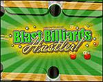 Blast Billiards Hustler