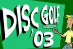 Disc Golf 2003