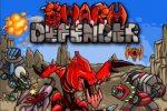 Swarm Defender